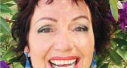 Victoria Rose: Over 60 Still Fabulous